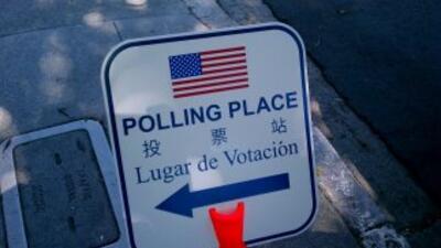 Resultados de las elecciones primarias en California