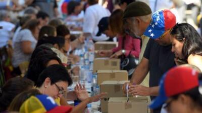 Por qué el plebiscito en Venezuela es considerado la iniciativa más exitosa de la oposición