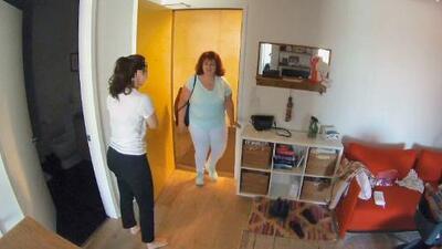 Arrestan a la 'fake nanny' acusada de hacerse pasar por niñera para robar a familias de California