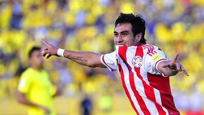 Darío Lezcano, nuevo refuerzo del FC Juárez