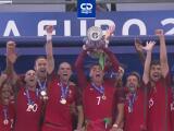 Faltan 100 días y recordamos a los últimos campeones de la Euro