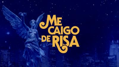 Me Caigo de Risa - Domingos 8PM/7C