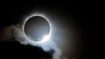 Eclipse solar y extraterrestres: La extraña combinación que celebran en Kentucky