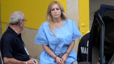 """""""La viuda negra"""" de Puerto Rico dice que no pagó para que asesinaran a su millonario marido"""