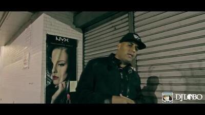 De rumba con DJ Lobo