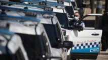 El presidente Biden urge al Congreso a aprobar un proyecto de reforma policial: ¿qué incluye?