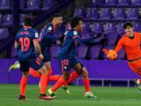 Bono hace historia con su gol de último minuto ante el Valladolid