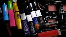 Varios productos de maquillaje vendidos en EEUU contienen sustancias químicas que pueden causar cáncer, según estudio