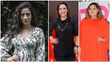 Fátima Molina y otras actrices de telenovela que han roto estereotipos