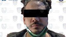 Arrestan al famoso youtuber mexicano 'Rix' acusado de violación contra la influencer Nath Campos