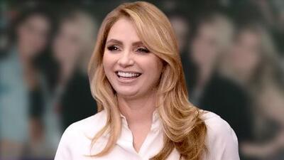 Angélica Rivera reaparece en redes sociales junto a su hija Sofía Castro y la actriz Bárbara de Regil