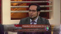 Fue erróneo respaldar a Marco Rubio en PR, aseguran