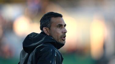Pablo Mastroeni es nuevo entrenador asistente de Real Salt Lake