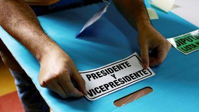 En medio de una desconfianza en las instituciones democráticas, Guatemala se prepara para elegir presidente