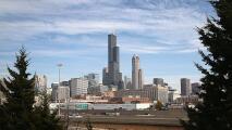 Posibilidad de lluvias aisladas y fuertes vientos, lo que le espera la mañana de este viernes a Chicago