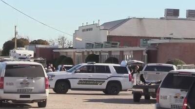 Como un adulto será juzgado el adolescente señalado de protagonizar tiroteo en escuela de Texas