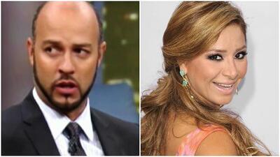 El Gordo y la Flaca habló con Cristina Eustace sobre el arresto de su ex, Esteban Loaíza