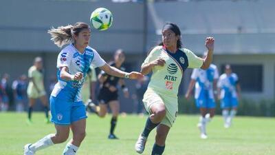 Pachuca y América, las primeras calificadas a la Liguilla del Clausura 2019