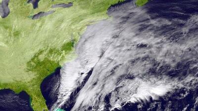 Una megatormenta invernal promete paralizar el Noreste de los Estados Unidos