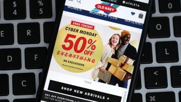 Recomendaciones de seguridad para hacer compras durante el Cyber Monday