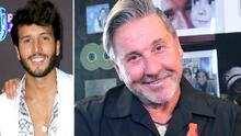 ¿Volvieron? Ricardo Montaner sorprende al responder un tuit sobre Sebastián Yatra y Tini Stoessel