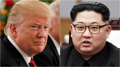 A solas y breve: así está prevista la cumbre entre Donald Trump y Kim Jong Un