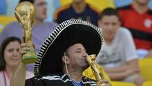 Historias de Mundiales: camino de la Jules Rimet a la Copa de FIFA, un destino de gloria