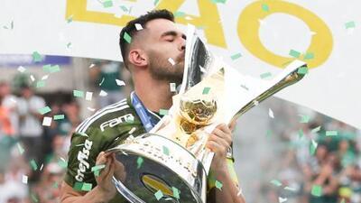 El ranking de Univision Deportes lo confirma: Palmeiras, el mejor campeón de América