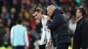 Zidane se lanza contra Gareth Bale con dura crítica