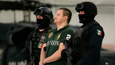 Empresario mexicano que movía droga de 'La Barbie' en EEUU pasará 34 años en prisión