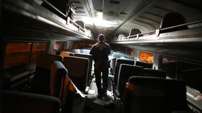 Accidente de tren en Philadelphia deja al menos cinco muertos