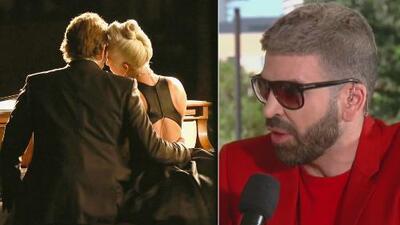 Lady Gaga e Irina Shayk se dejaron de seguir en Instagram, pero Jomari cree que no es por el amor de Bradley Cooper