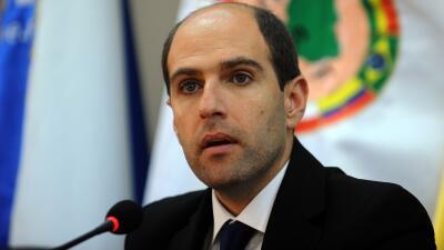 Renunció Sergio Jadue, jefe del fútbol chileno