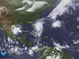 Termina otra temporada de huracanes, la cuarta consecutiva con más actividad de lo normal