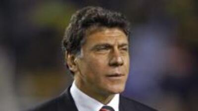 Miguel Brindisi reemplaza a Gallego y dirigirá al alicaído Independiente