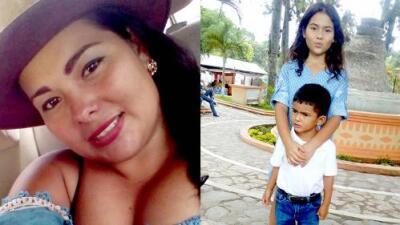 """La madre latina asesinada en Iowa junto a sus dos hijos se """"sentía acosada"""" por el presunto asesino"""