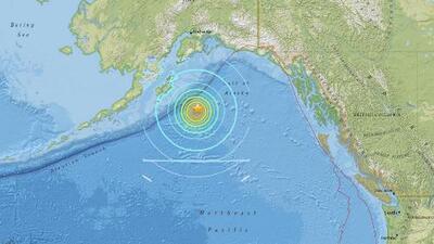 Alerta en zonas costeras de Alaska y Canadá ante posible amenaza de tsunami