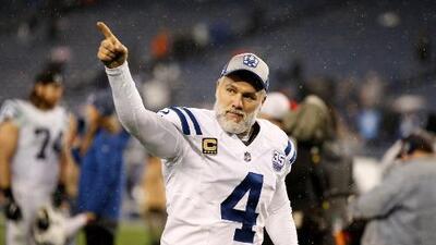 Adam Vinatieri, líder anotador de la historia, va por más en la NFL