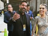 """El papá de Frida Sofía celebra que su hija ya lleva el apellido Moctezuma y asegura que está """"feliz y liberada"""""""