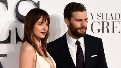SYP Al Instante: La secuela de 'Fifty Shades of Grey' será más oscura y sexy