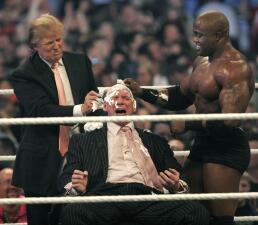 Wrestlemania, el 'Super Bowl' de la lucha libre estadounidense