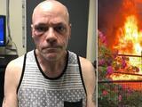 """""""Muestra un desprecio total por la vida"""": acusan a hombre de provocar ola de incendios en Manhattan"""