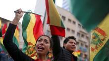 La crisis institucional en Bolivia, ¿es producto de un golpe contra Morales o de un levantamiento legítimo en las calles?