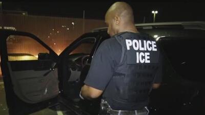 Desde líneas de atención y hasta recintos santuarios están a disposición de inmigrantes en Los Ángeles