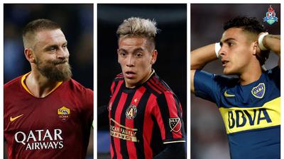 ¿Quién llegará? ¿Quién se marchará? Los rumores y versiones calientan el ambiente de MLS