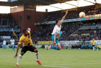 En fotos: 'Chucky' no pudo brillar, pero el PSV mantiene racha al vencer al NAC Breda