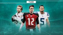 Movimientos más destacados de la NFL en el 2020