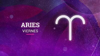 Aries – Viernes 26 de abril de 2019: un fin de semana excitante e inesperado