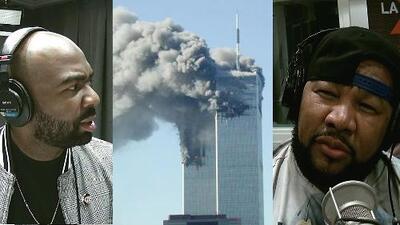 """""""Estaba tan cerca que sentí la explosión"""": Shino recuerda los atentados de 9/11 hace 18 años"""