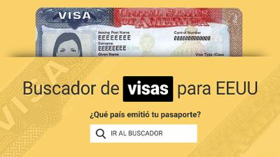Univision Noticias lanza buscador de visas para EEUU